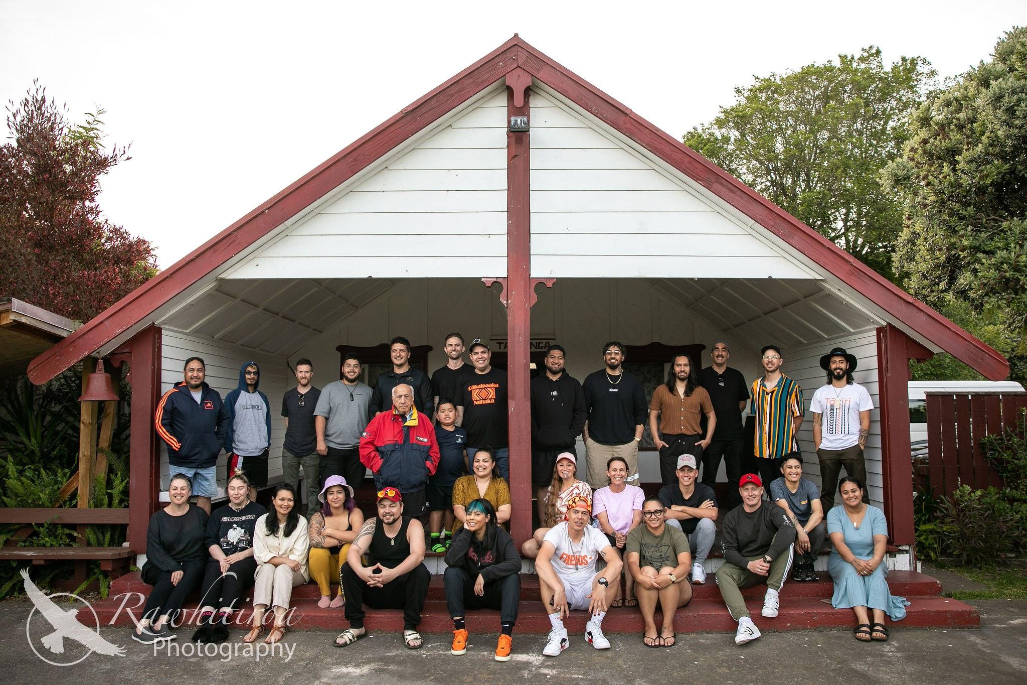 Reo Maori SongHubs 2020 Waimarama